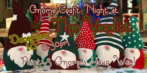 Oregon United States Hobbies Events Eventbrite Craft Night Gnomes Crafts Crafts