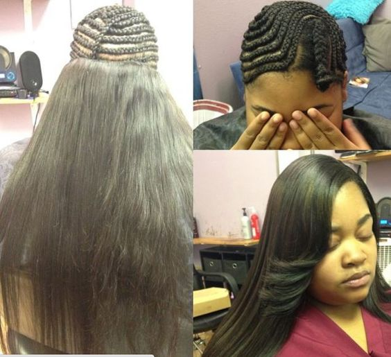 Black Hairstyles In Braids Detroit Detroit Hairstyle