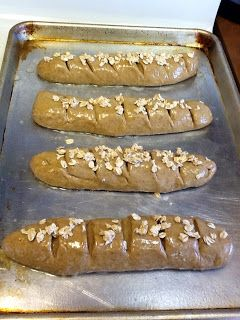 MorningNooNight: Copycat Cheesecake Factory Squaw Bread