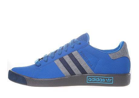 £25 A special edition of the adidas classic Forest Hills