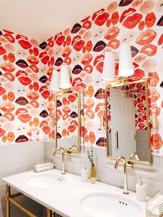 15 Bold Bathroom Designs To Inspire You Today Decoholic Room Inspiration Decor House Interior