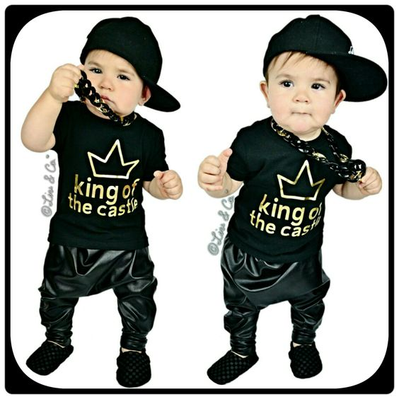 King Of The Castle™ Funny Baby, Toddler, and Kid Boys T-Shirt and One Piece Bodysuit. Baby and Toddler Boy Clothes, Outfit, Gift. Liv & Co.™ by LivAndCompany on Etsy