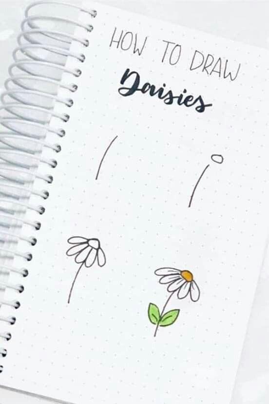 Dibujos Pequenos Para Decorar