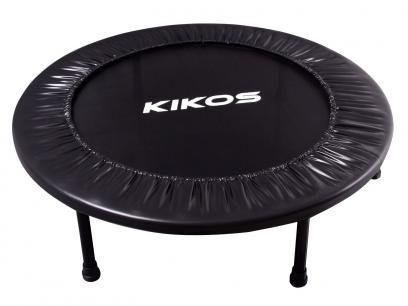 Trampolim de Molas - Kikos AB3656 com as melhores condições você encontra no Magazine 233435antonio. Confira!