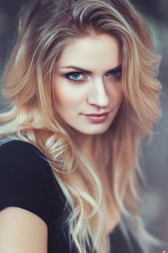 Photograph Lise ° by Jay Kreens  on 500px