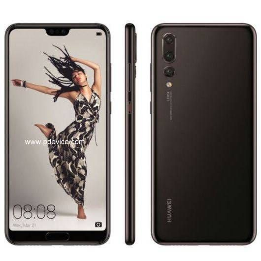 Huawei P20 Pro Specifications Price Compare Features Review Mobile Phone Company Huawei Smartphone