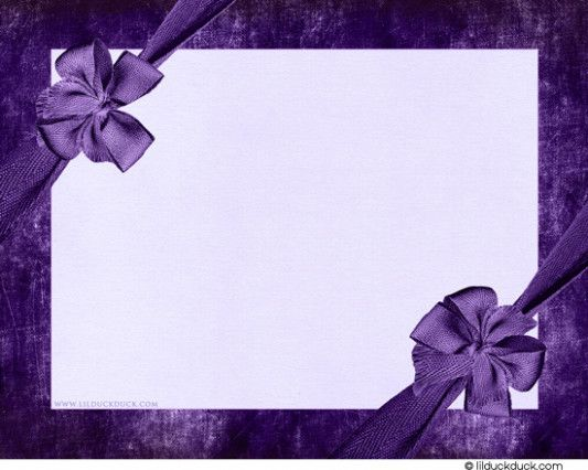 Here S Why You Should Attend Lavender Wedding Invitation Blank Template Lavender Wedding In