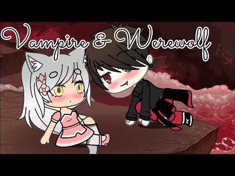 Chosen Alpha Part6 Glmm Gacha Life Gachaverse Gacha Love Story Seym Dna Youtube Love Story Vampires And Werewolves Werewolf