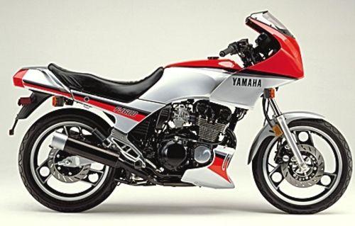 1984 1985 Yamaha Fj600 Repair Service Manual Pdf Download Dsmanuals Yamaha Motorcross Bike Repair Manuals
