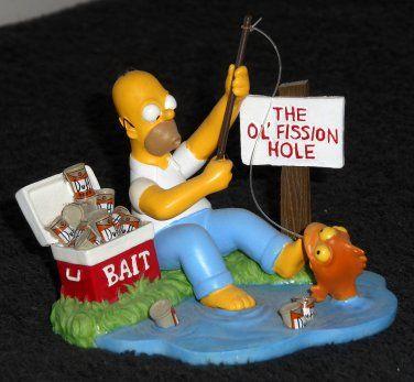 figurines simpson acheter d'occasion  zamtam.be