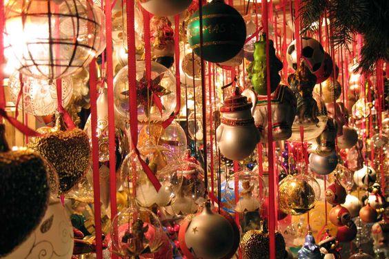 Christmas markets - Nürnberg