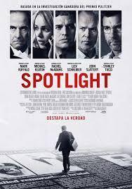 Spotlight [Vídeo-DVD] / Tom McCarthy