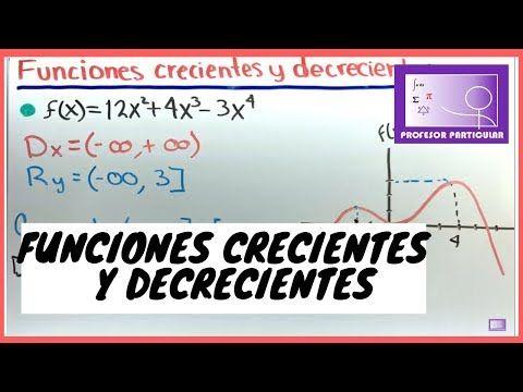 Profesor Particular Puebla Youtube Precalculo Matematicas