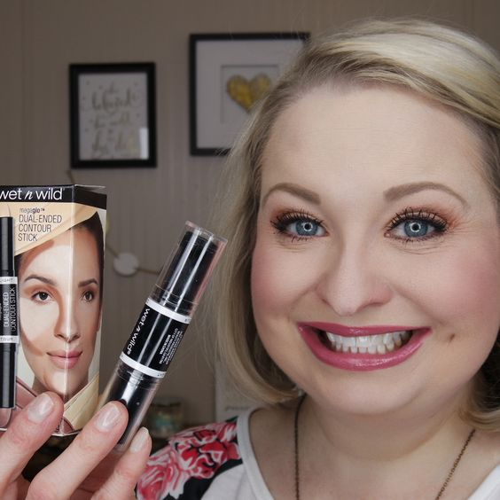 Rave or Regret Video!  Wet n'Wild Contour and Highlight Stick
