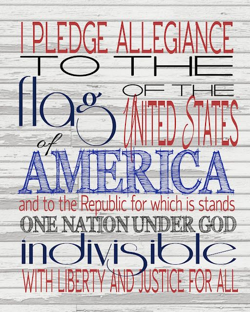 pledge of allegiance essays I need help with my essay i know very little about the separation of church and state i'm writing about the pledge of allegiance but i have to base it on this.
