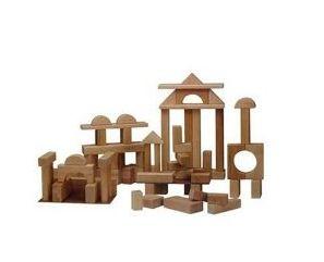 Favorite Block Sets for Kids under 5. (Aintnomomjeans.com)