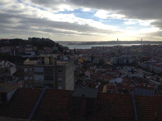 #Lisboa