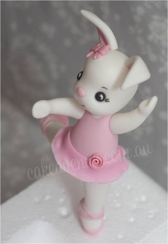 Pinterest the world s catalog of ideas for Angelina ballerina edible cake topper decoration sale