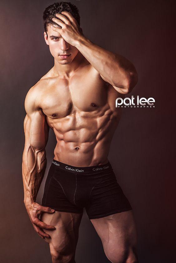 John Hirka John Hirka by Pat Lee | http://patlee.net | #muscle #physique #fitness #fitfam #fitspiration