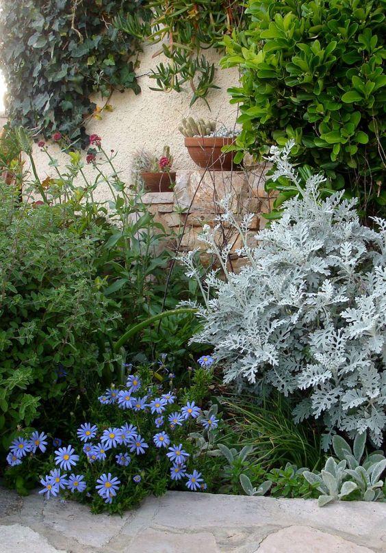 garten terrasse mediterran – reimplica, Best garten ideen