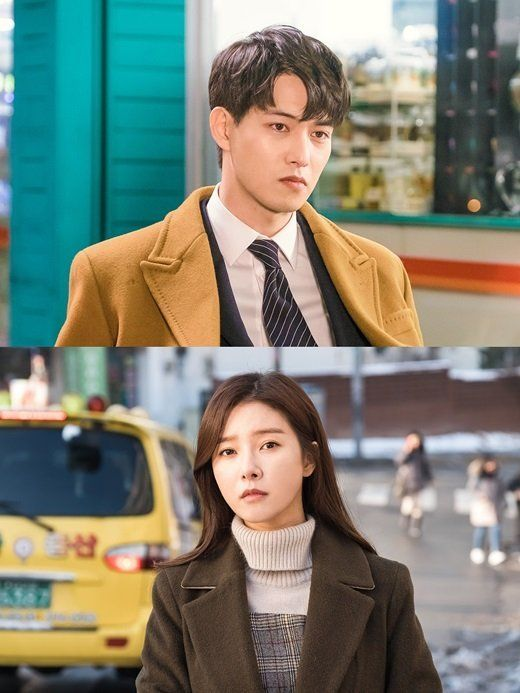 """That Man Oh Soo"" Lee Jong-hyun and Kim So-eun's Romance"