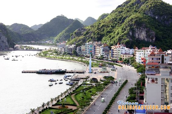 Cat Ba is the largest of the 366 islands spanning 260 km2 (100 sq mi) that comprise the Cat Ba Archipelago
