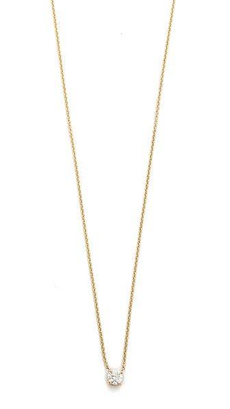 Gabriela Artigas Master Diamond Necklace
