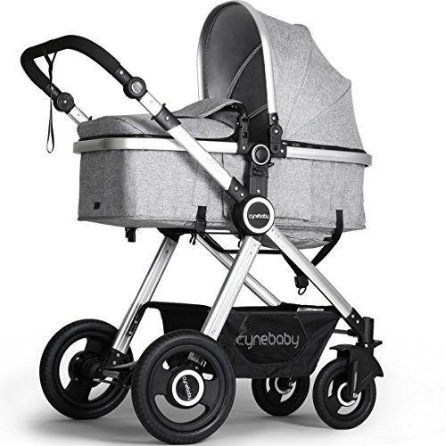 15+ Cynebaby newborn baby stroller reviews info