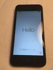 Apple iPhone 5S Cellphone, Black | Space Grey 16GB, Black (AT&T No Contract)
