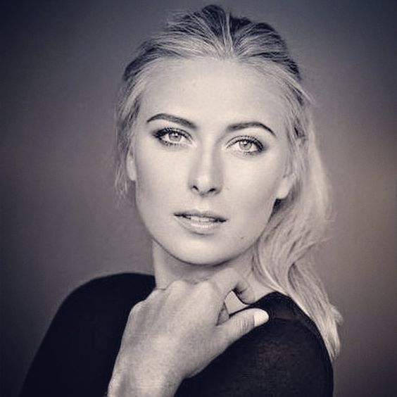 masharapova1's photo on Instagram