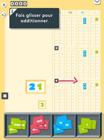 13 mani res d 39 apprendre les tables de multiplication autrement math matiques multiplication - Application table de multiplication ...