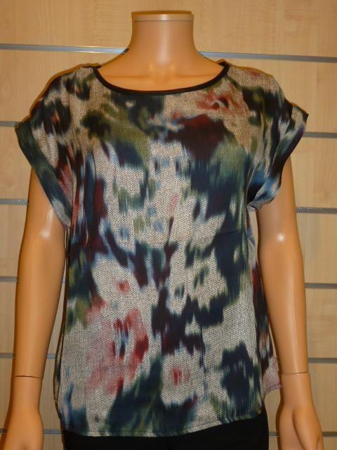 Tee-shirt FA1389 La Fée Maraboutée 1457