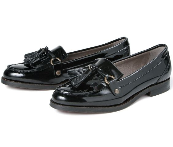 As part of our Monty range, Britta is a classic tassel loafer. The androgynous…