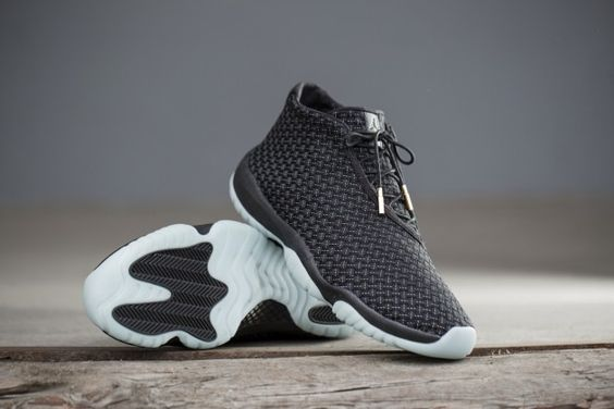 The Future Of Jordan Brand Starts With The Jordan Future | KicksOnFire.com