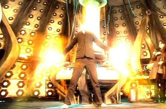 doctor who | 10 Movie Theories That Change the Way We Look At Them