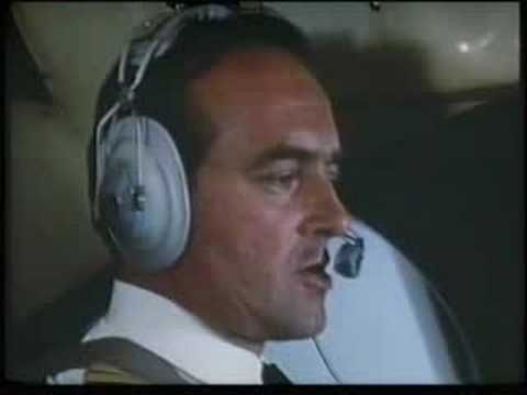 BEA Presents: Clear to Land- 1968 Trident Promo Film (Part 3 of 3)