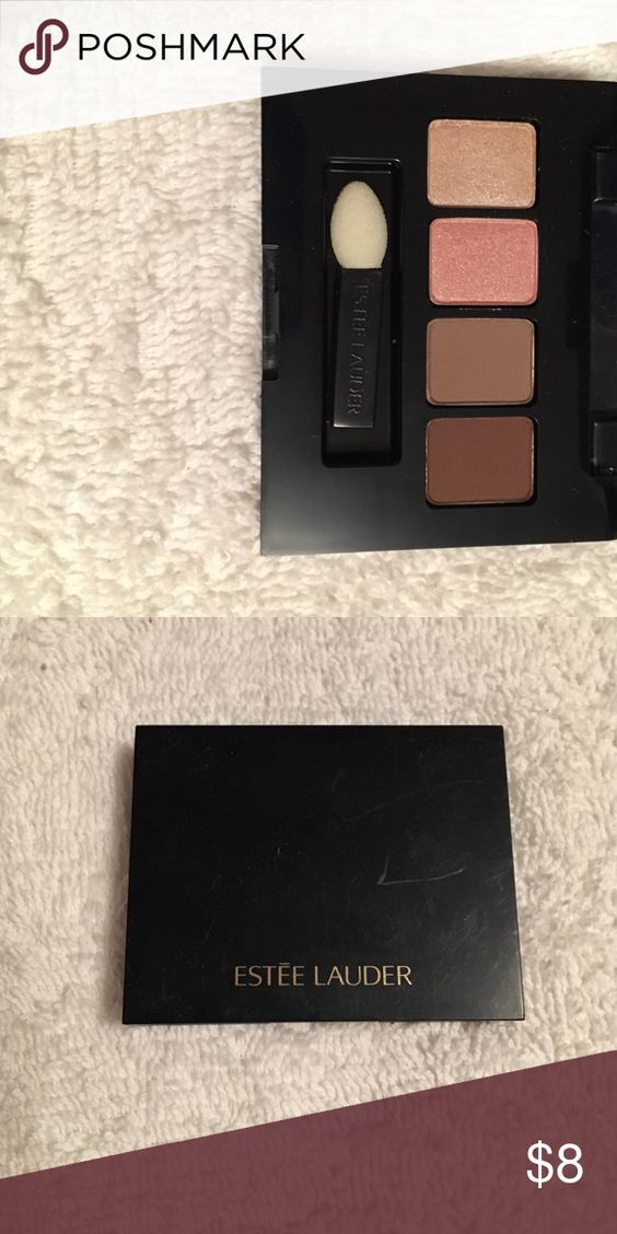 🆕 Estée Lauder Eyeshadow SAMPLE/TRAVEL size 🌺 Bundle to save $$ 🌺 I offer personalized bundles, just ask 👍🏻 🌺 Use the offer button 👇🏻 🌺 Smoke and pet free home 🌺 ALL cosmetic items NEW never used, or swatched 🚫 No trades, sorry Makeup Eyeshadow