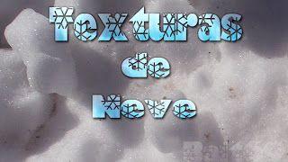 Texturas de Neve   Bait69blogspot