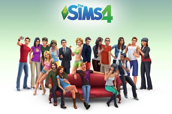 The Sims 4: aprenda a criar roupas personalizadas (Foto: Divulgação) (Foto: The Sims 4: aprenda a criar roupas personalizadas (Foto: Divulgação))