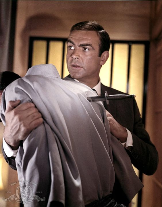 Pictures & Photos of Sean Connery - IMDb