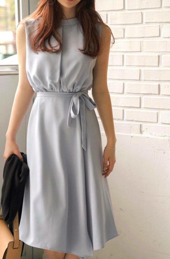 Inspirational Summer Dresses