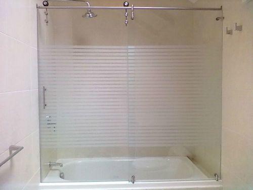 Cabinas De Baño En Vidrio Templado Medellin:de Baño Somos especialistas en cabinas de baño en vidrio templado de