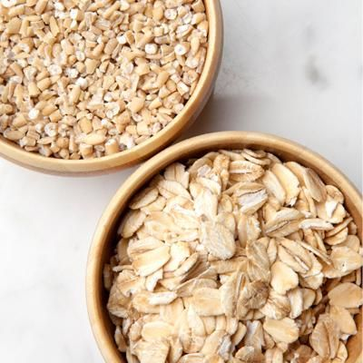 "Oatmeal binds the cholesterol in your meal and drags it out of your body, Madden says. ""And, when your body needs to utilize cholesterol in the future, it draws on your blood cholesterol supply, effectively lowering your total blood cholesterol level and your risk for heart disease."""