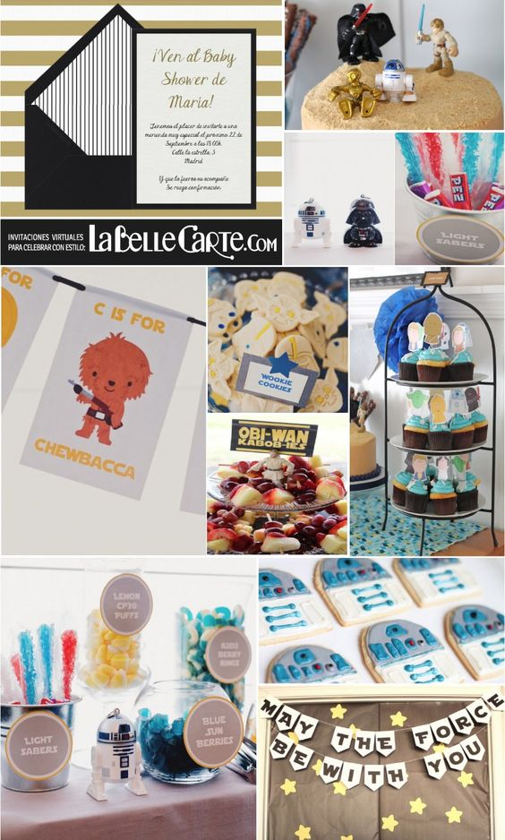 baby shower cards star wars baby shower star wars baby shower theme