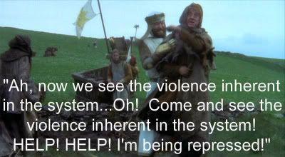 LOVE Monty Python....: