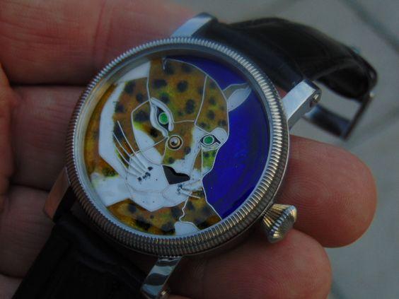 Enamel cloisonne. ( dial watch, icon, etc....) - Page 2 B2a61035dd4ef36a83bcf3687c91b169