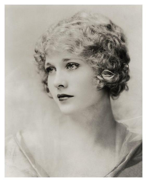 Vintage Lady Esther Ralston by Beinspyred.deviantart.com on @deviantART