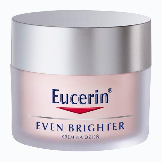 Eucerin EVEN BRIGHTER krem redukujący przebarwienia na dzień