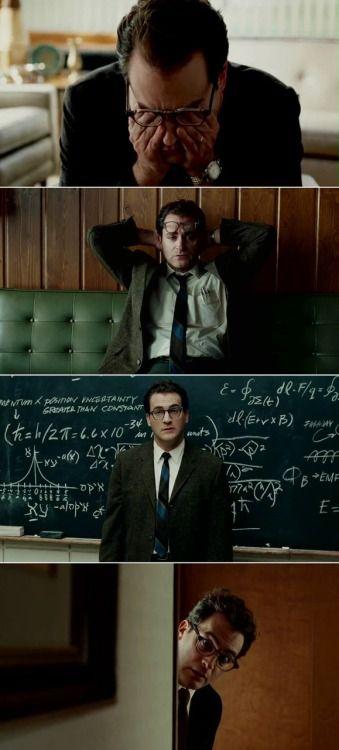 A Serious Man, 2009 (dir. Joel Coen, Ethan Coen)