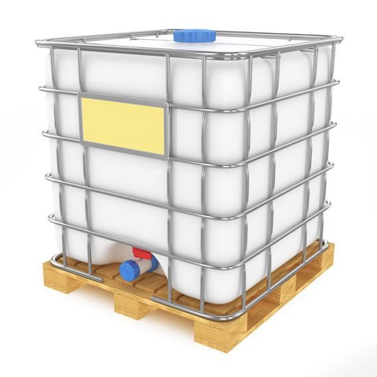 Examples of DIY Water Storage include cisterns and reservoirs — solutions that may be perfect for your rural home.data-pin-do=: